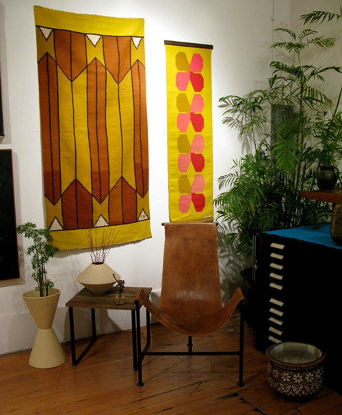 : Living Walls, Wall Hanging, 1960S 70S Wall, Dream House, House Interiors, Dream Spaces, Art Scene, Interior Walls