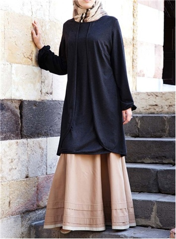 I am not Muslim, but I would so wear this!