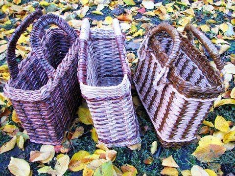 """Elena Tischenko's tutorial of """"Handmade bags. part 6"""""""