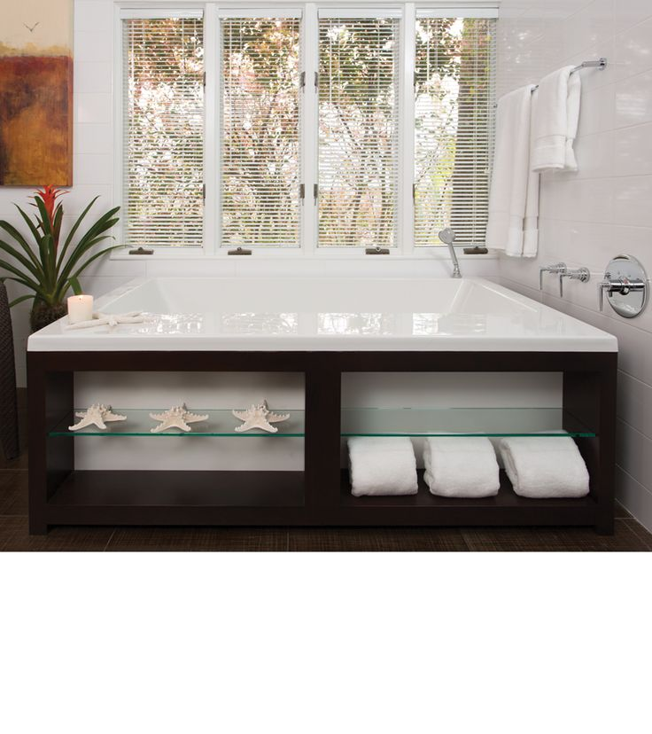 Minimalist Design Generous Function Product Photos Show Metro Tub With Two Different Styles Of