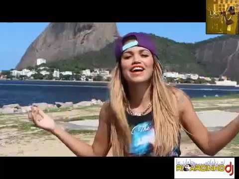 RONNY BABY & MC SABRINA-LEVADA CARIOCA ( DJ MARLON MAIA FEAT. DJ RICARDI...