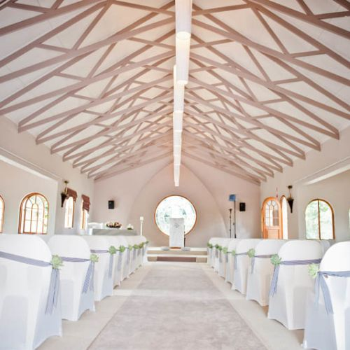 Oxbow Estate Wedding Venue | Gauteng Wedding Venues