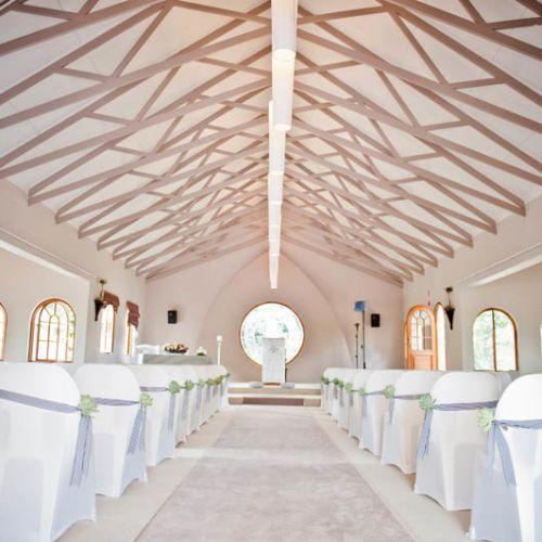 Oxbow Estate Wedding Venue | Gauteng Wedding Venues