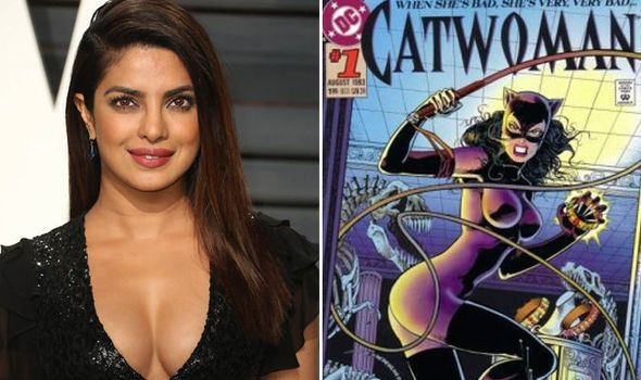 Priyanka Chopra as Catwoman from Gotham Metropolis Sirens appears to be like INCREDIBLEDC/PA Priyanka Chopra as CatwomanCatwoman, and her human alter-ego Selena Kyle, are expected to return to the big screen in the Suicide Squad spin-off Gotham City Sirens. The movie will be built around Margot Robbie's stand-out success as Harley Quinn aand also feature Catwoman and Posison Ivy. After the spectacular success of Wonder Woman, Hollywood is finally waking up to the power of powerful (and…
