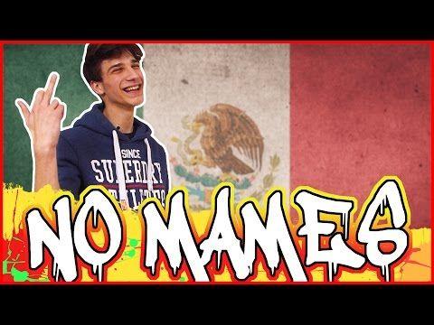 ALEMANES HABLANDO ESPAÑOL MEXICANO Y LATINO - Jergas mexicanas y jergas latinas - Vivir en Alemania