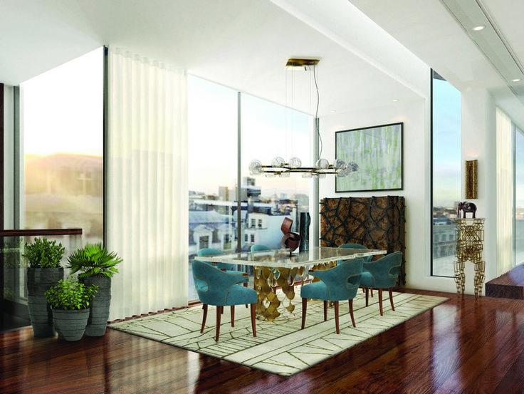 Die besten 25+ zeitgenössische Teppiche Ideen auf Pinterest - schoner wohnen wohnzimmer grau