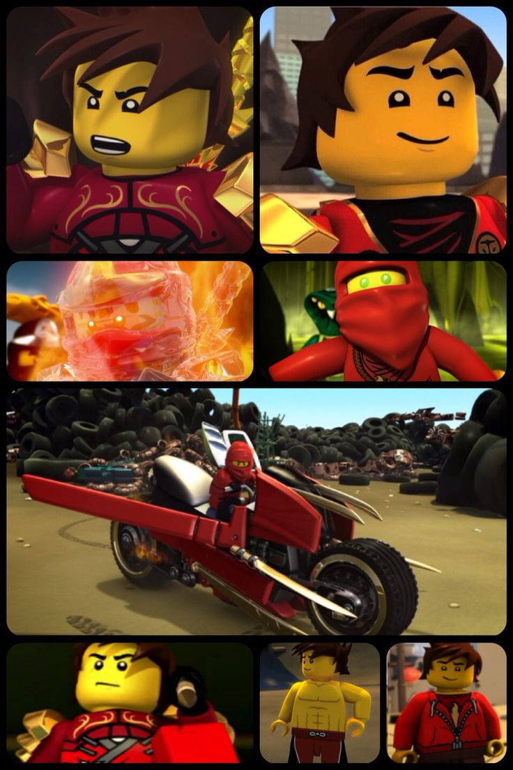 How many kai fans are out there like and repin if you - Photo ninjago ...