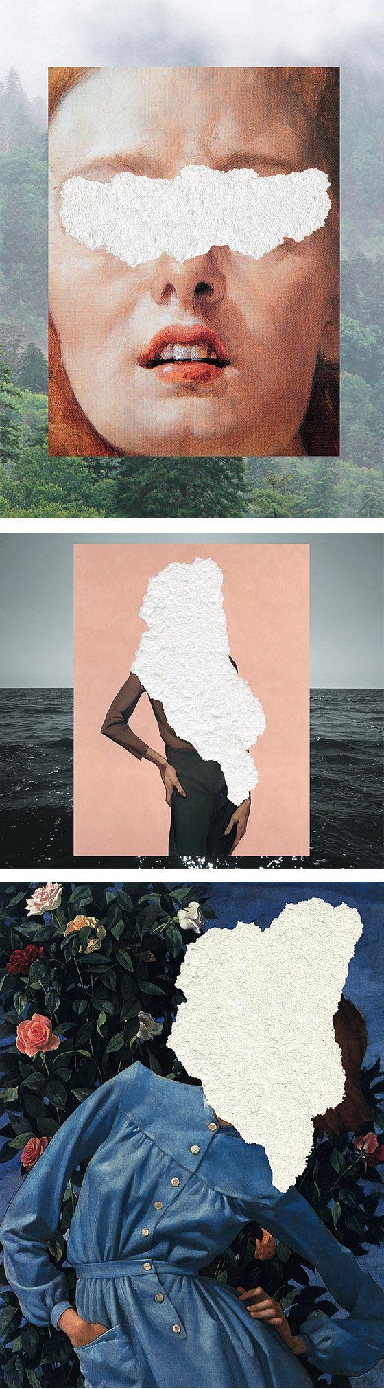 Tear it Off  by Nicholas Mottola Jacobsen #ArtsyFartsy