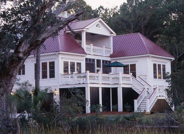 14 Best Charleston House Plans Images On Pinterest