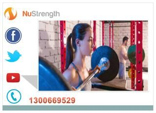 Fitness Group Training Holland Park  A gym fitness trainer is a wellness asset you can access without setting one foot out of your home. You don't need to visit the gym or take a plan to talk about the arrangement. All the correspondence is done over the web.  https://nustrength.com.au/