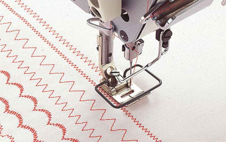A list of industrial sewing machines with image, machine usage and brief about the machine are covered in this article.