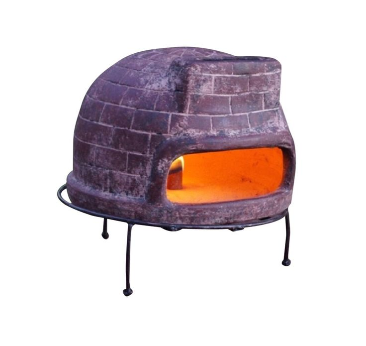 Amazon.co.jp: 14800円; 武田コーポレーション 【ピザ・窯・オーブン・暖炉・バーベキュー】 メキシコ製 ピザ窯 チムニー (MCH060): DIY・工具