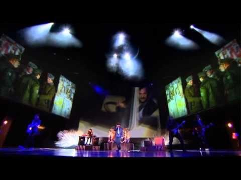 Hinterm Horizont Musical mit den Hits von Udo Lindenberg Werbung - YouTube