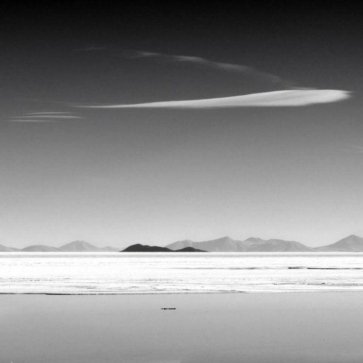 Isla del Pescado in Uyuni Salar