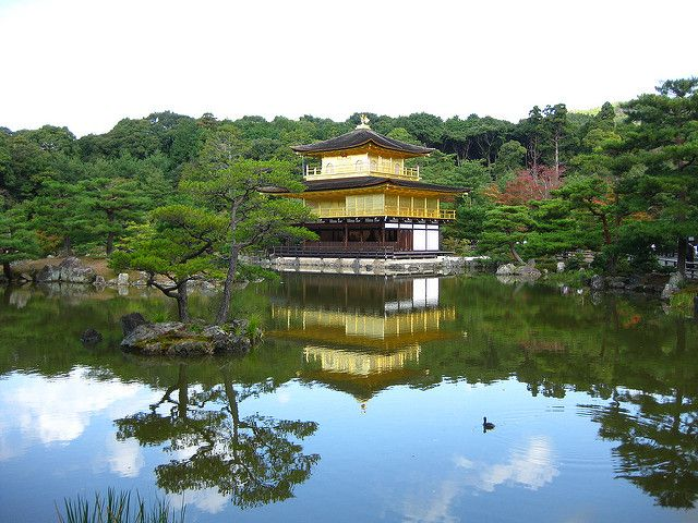 Beautiful and nice places in Kyoto. Do you know all of these places?