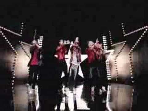 [MV] SHINee - Replay (dance version) Five years ago, five boys debuted as SHINee. Here's their first song. THEY'VE GROWN UP INTO AWESOME KPOP STARS! Let's appreciate a little throwback track.