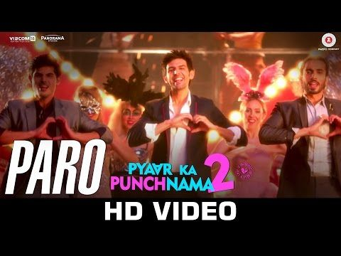 Paro Mp3 Song Download - Lyrics - Pyaar Ka Punchnama 2 - Kartik - Nushrat - Sunny - Sonnalli - Omkar - Ishita   http://www.99songlyrics.in/2015/09/paro-mp3-song-download-lyrics-pyaar-ka.html