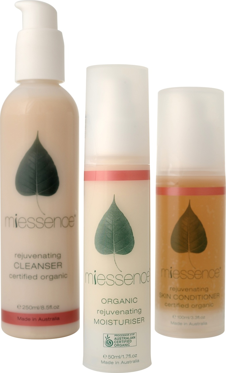Skin essential Pack - Rejuvenating:  for dry and mature skin types