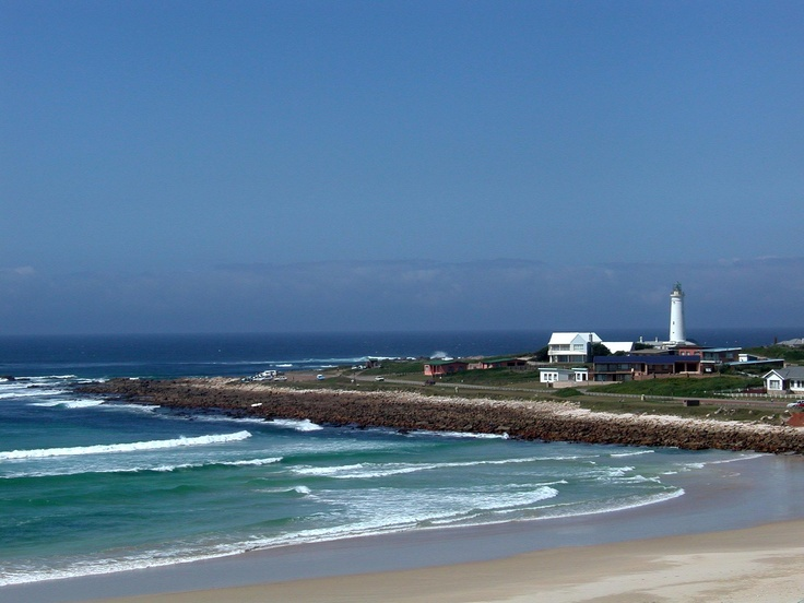 Seal Point, Cape St Francis, South Africa