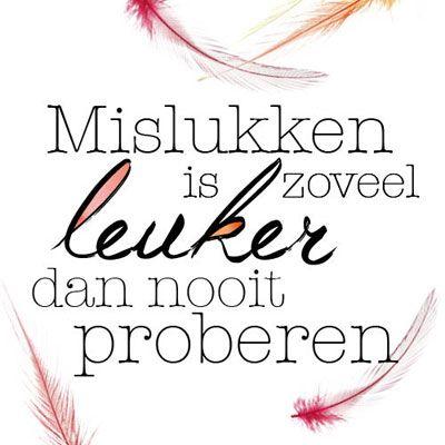 De mooiste quotes! « Libelle - Elke dag nieuwe inspiratie op Libelle.nl