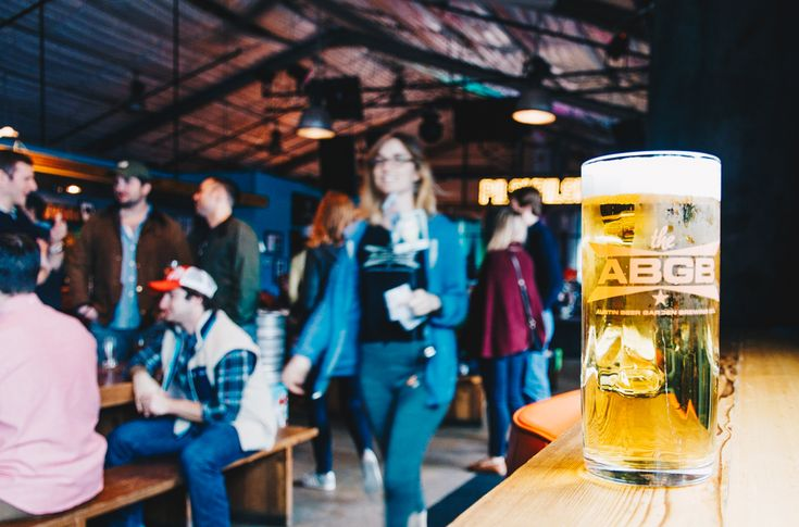 Fill Up With Delicious Craft Beer & Food at These 8 Austin Brewpubs
