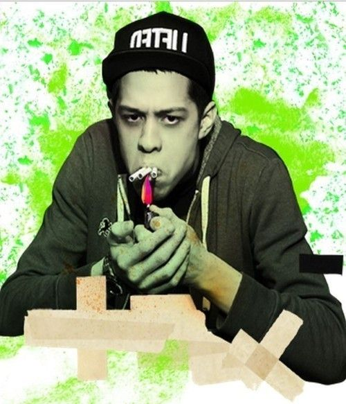 NorthWest Comedy Fest presents Pete Davidson FEB 20 THE COMEDY MIX