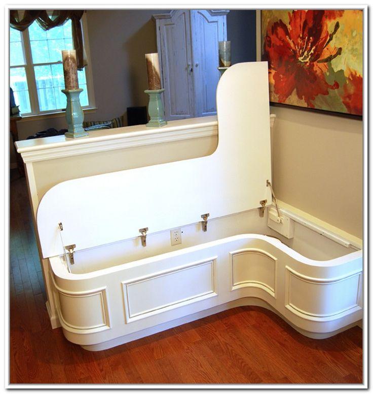 modern kitchen nook modern with storage decoration on kitchen nook id=32959