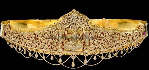 Goddes-Lakshmi-Diamond-Vaddanam.jpg 600×282 pixels
