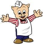 Mr. Wiggly....Mr. Piggly Wiggly