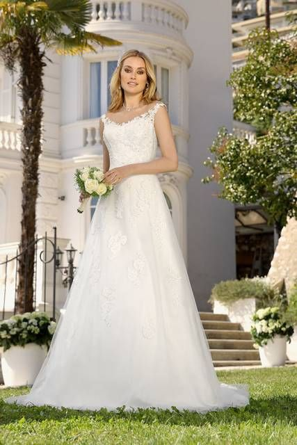 wow bruidsmode
