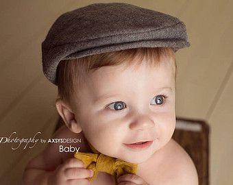 Baby Newsboy Hat 9cbfa605658
