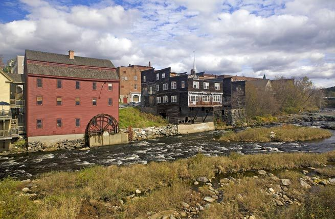 #Littleton, New Hampshire: America's Best Main Streets | Fodors