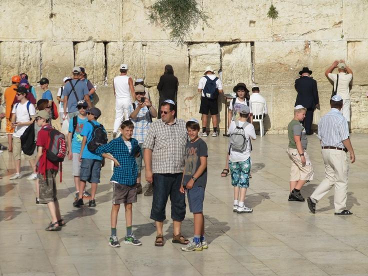 The Wall - Jerusalem
