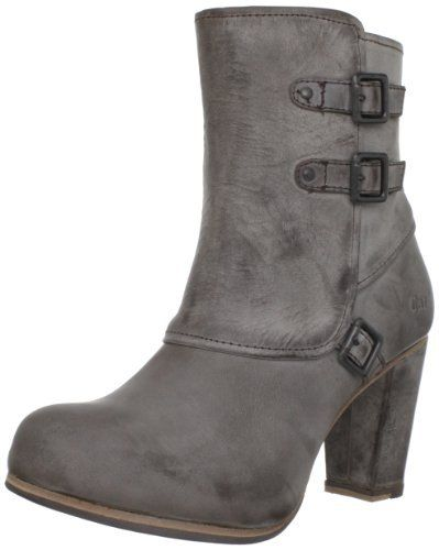 "Caterpillar Women's Bajan Boot Caterpillar. $137.91. Shaft measures approximately 7.5"" from arch. Canvas lining. Full grain leather/nubuck or full grain leather/canvas upper. Heel measures approximately 3.25"". leather. Boot opening measures approximately 11"" around. Cement construction. Woven sock liner. Manmade sole. Rubber outsole"