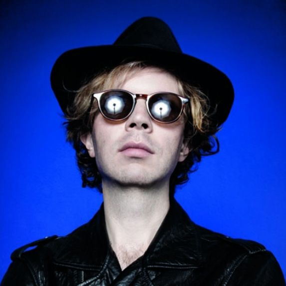 Beck ft. Jack White: I Just Started Hating Some People TodayBlue Series, New Music, Start Hate, Some People, People Today, Man Records, Jack White, Beck, Blue Randy