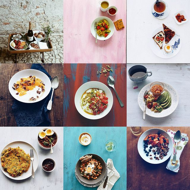 Breakfast of Champions - The Big Breakfast Post