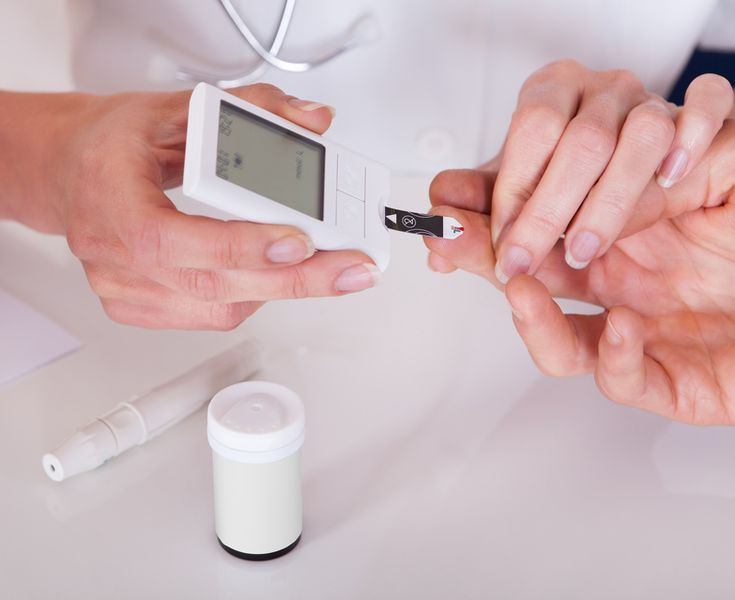 ательнартивное лечение сахарного диабета