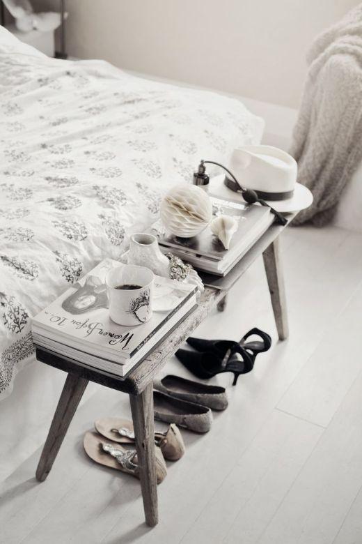 EN MI ESPACIO VITAL: Muebles Recuperados y Decoración Vintage: Quedamos en inspirarnos
