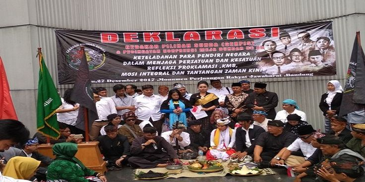 Jumhur Hidayat: Ingat, Satu Indonesia untuk Semua Daerah
