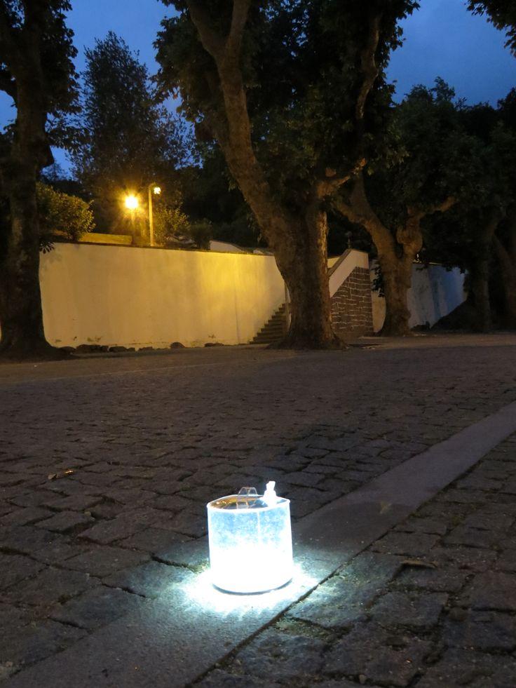 Luci, no Rossio - Santa Maria da Feira | http://www.yonos.pt/pt/produtos/iluminacao