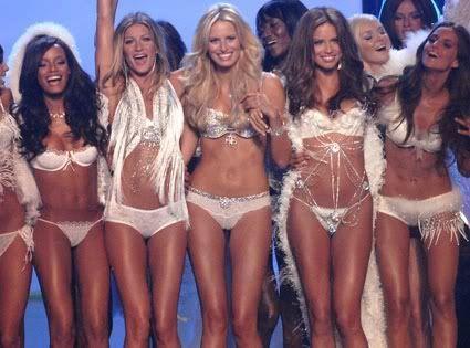 How to get a Victoria's Secret model's body in 3 months! - lingerie, lace, satin, sheer, victoria secret, plus size lingerie *ad