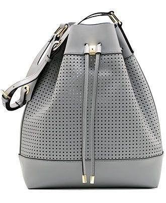 Vince Camuto Colby Drawstring Bag - All Handbags - Handbags & Accessories - Macy's