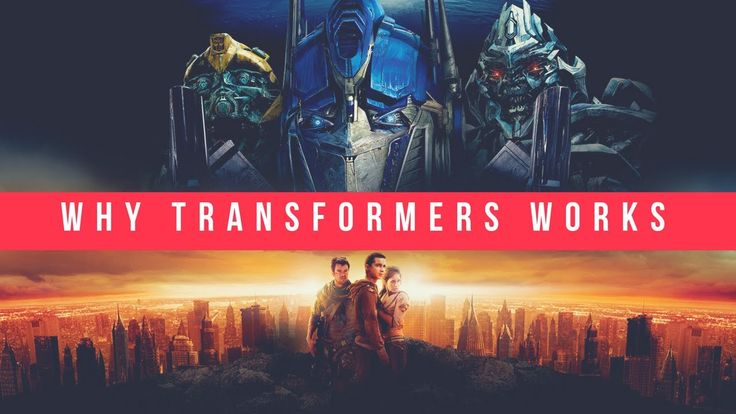 New video essay looks at Bay's original Transformers film and why it works