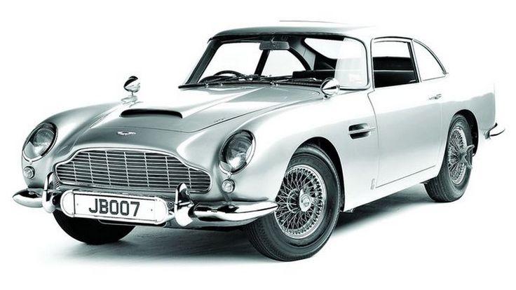 1963 aston martin db5 kit car Archives - Auto Cars Price