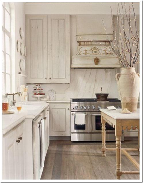 Gray Kitchen Cabinets: 4 Ways to Know if you Should follow the Trend | Maria Killam: