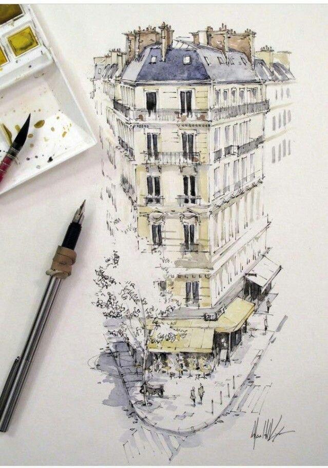 Arte en París