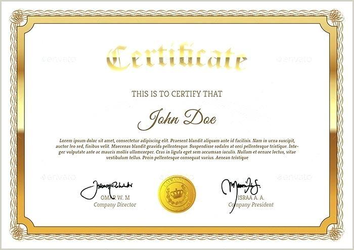 Certificate Design Templates Psd Certificate Design Templates