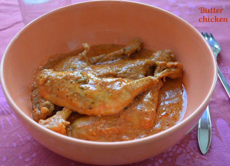 J'espère que vous aimez la cuisine indienne parce qu'aujourd'hui je vous propose de repartir en Inde avec cette recette de butter chicken. Ne m'en voulez pas mais il y a des…