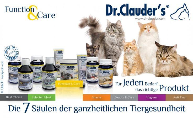 Produkte - Dr.Clauder