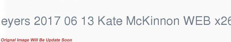 Seth Meyers 2017 06 13 Kate McKinnon WEB x264-TBS